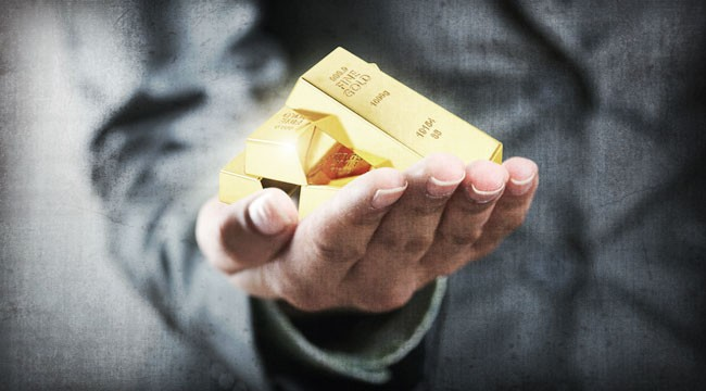 Three Catalysts for the Price of Gold