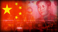 China: Heading for a Great Depression?