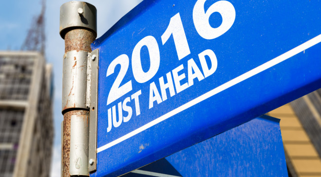 Three Rate Hikes and Done in 2016