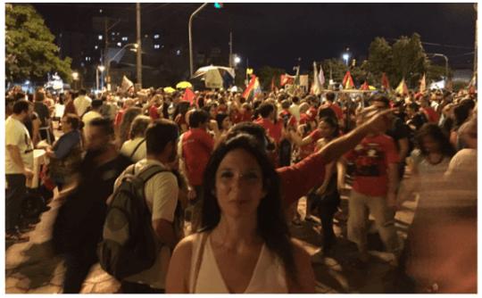 Brazilian Politics, Panama Papers and Perpetual Motion