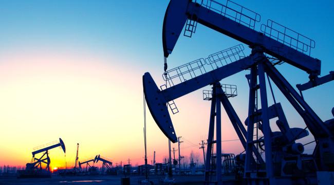 Oil Price Plunges Again