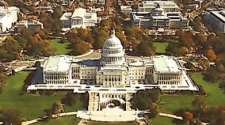 Washington's Fiscal Hypocrisy Is Too Rich for Words