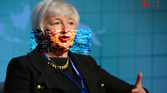Tune Out Jackson Hole: Ignore the Fed and Prosper