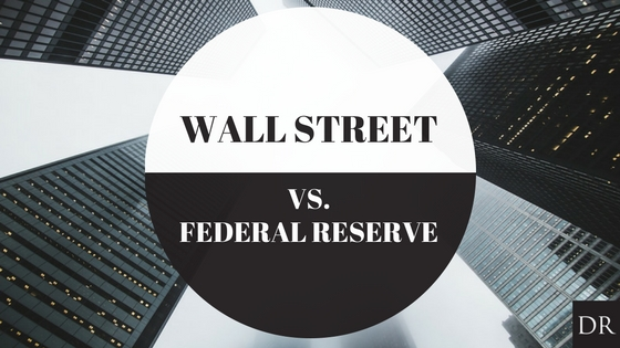 Wall Street Takes Fed To Court, What That Means For You