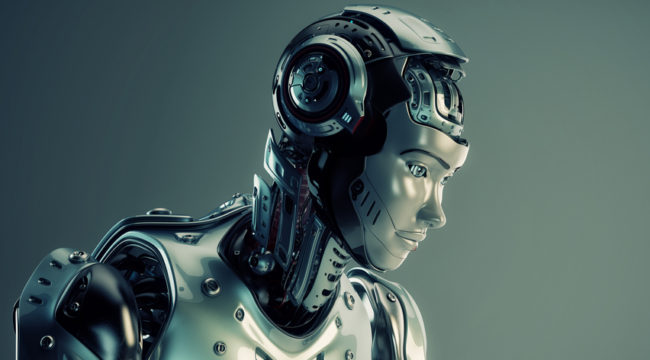 Machines That Think and Act on Their Own Are The Trend of the Decade Ahead