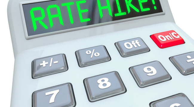 Time for a Rate Hike Sneak Attack?