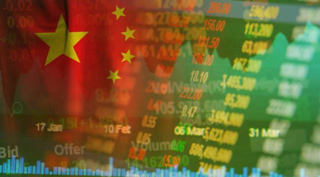 It's Time to Bet on a China Comeback