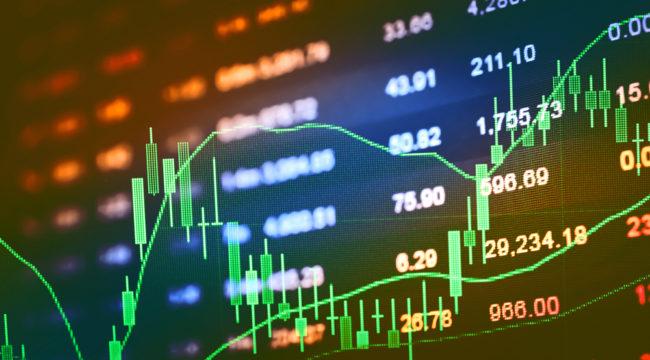 How to Spot a Major Market Correction